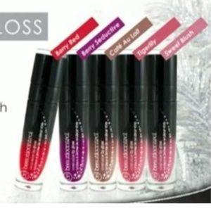 beauticontrol Makeup - Beauticontrol Vivid Color Lip Gloss - Cafe Au Lait